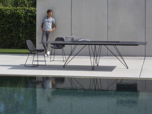 Tafel Joli Wire | indoor + outdoor