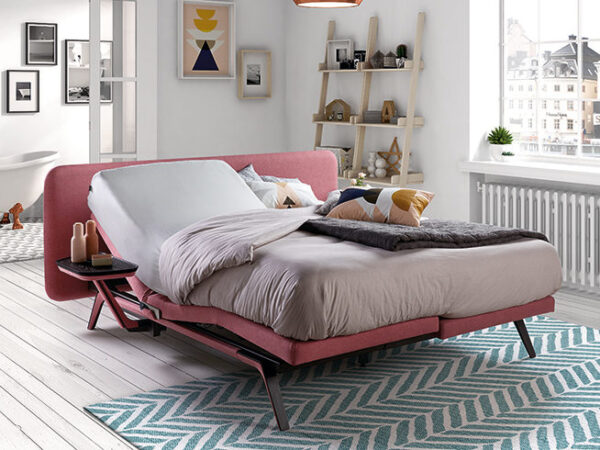Bed Finesse bordeaux