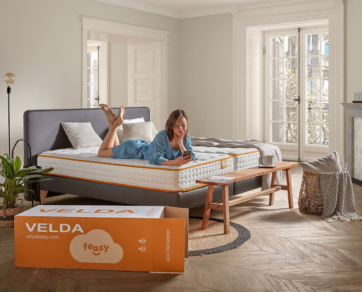Matras Feasy | Zetels De Man